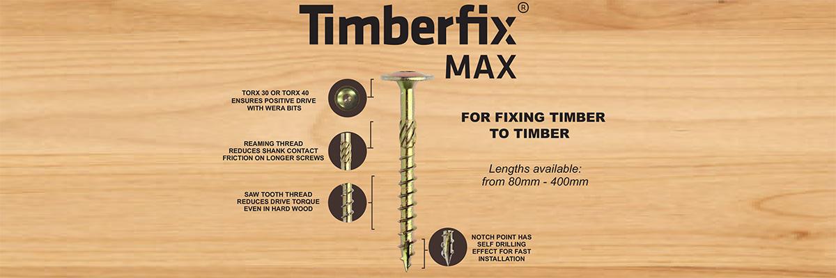 Timberfix